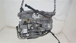 Transmission Assembly Automatic Fwd 2008 2009 Oem 08