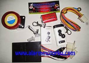 Alarm Motorku Com  Yamaha Mio M3 Dengan Fitur Alarm Two Way