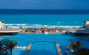 Beaches Resort Cancun Mexico