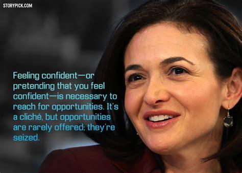 quotes  sheryl sandberg   awaken  winner