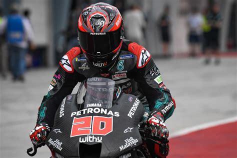 Red bull motogp™ rookies cup. Hasil Tes Pramusim MotoGP 2020 Malaysia Hari Ketiga ...