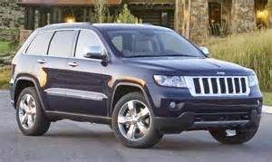 2018 Jeep Grand Cherokee Redesign