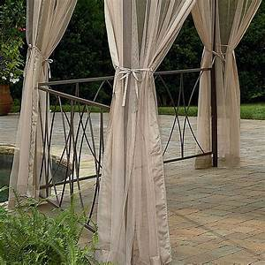 Garden Oasis Clayton Gazebo Replacement Canopy