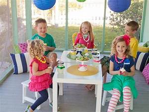 20 Easter Egg Hunt and Party Ideas for Kids   HGTV
