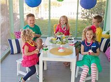 Host a Kids' Easter Egg Decorating and Hunt Party HGTV