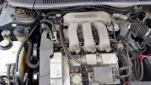 Free Tip  Taurus 3 0 Dohc Ac Fix Compressor Replacement