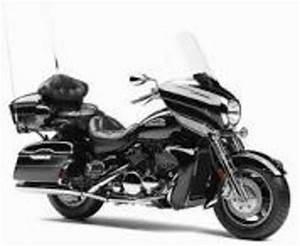 1999-2012 Yamaha Royal Star Venture S Midnight Servicemanual