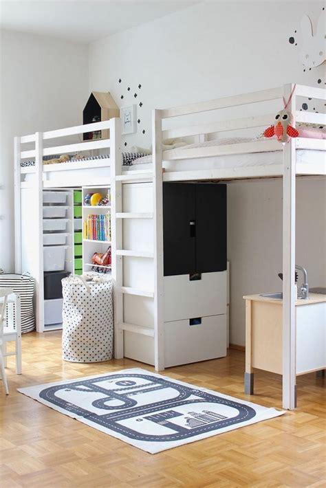 Betten Für Kinderzimmer by Kinderzimmer Mit 2 Betten