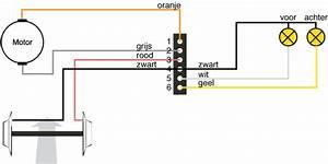 6 Pin Decoder Wiring