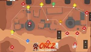 Destiny: Mars Planetview - Orcz.com, The Video Games Wiki