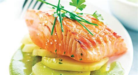 cuisiner filet de saumon gourmand recette de cuisine facile et rapide