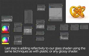 Realistic Glass Shaders Tutorial In Blender And Cycles