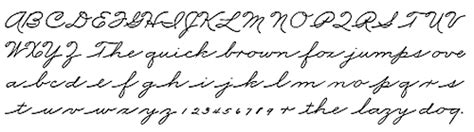 How To Improve Penmanship  The Art Of Manliness
