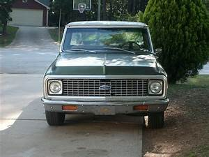 4 8 Ls Motor Swap Into A 1972 Chevy C10 Pickup