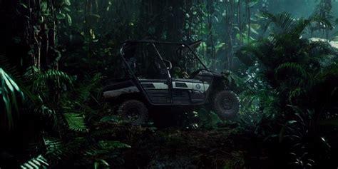 jurassic world jeep 29 imcdb org kawasaki teryx4 le in quot jurassic world 2015 quot