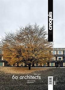 El Croquis 192  6a Architects 2009