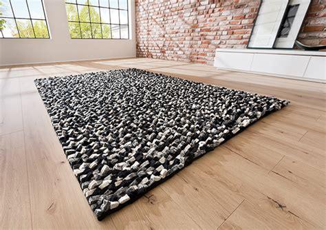 Teppiche Fördepolster