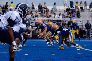The Charger Bulletin : No. 8/9 Chargers Rumble Past Hawks ...
