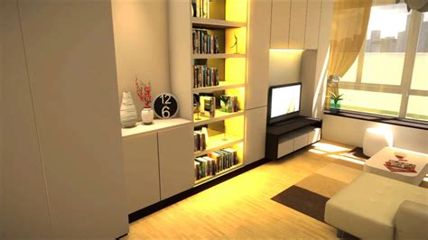Interior Design Ideas Studio Type Apartment At Home Design