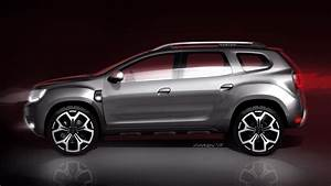 Dacia Duster 2018 : 2018 dacia duster revealed with evolutionary design and raised ground clearance autoevolution ~ Medecine-chirurgie-esthetiques.com Avis de Voitures