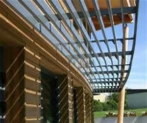 Brise Soleil Horizontal : 17 best images about brise soleil on pinterest house ~ Melissatoandfro.com Idées de Décoration