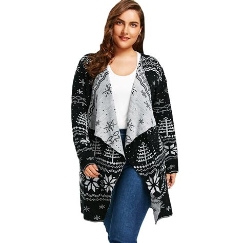 plus size cardigan sweaters plus size coat sweaters pattern knitted