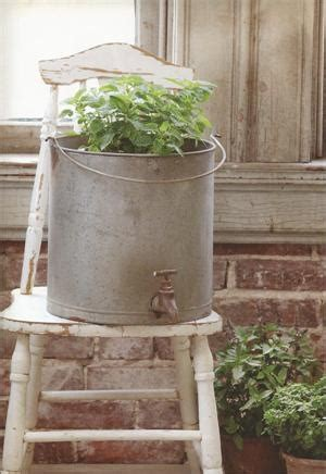 Best Images About Galvanized Wash Tubs Buckets