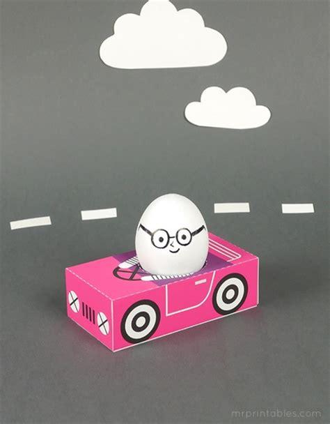 egg people   road  printables