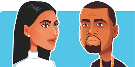 Kim Kardashian West and Kanye West Reportedly Headed for ...