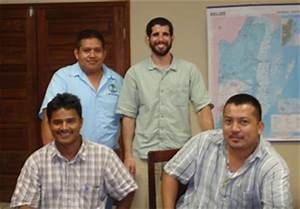 Cabinet of Belize Approves Catch Shares in Belize's ...
