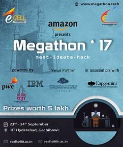 IIIT Hyderabad to host Megathon 2017, the largest student ...
