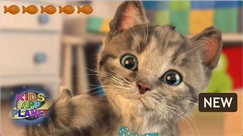 Little Kitten  My Favorite Cat  New Lovely & Cute Game