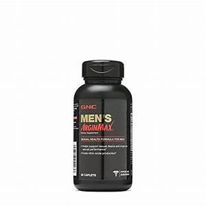 Gnc Arginmax 90 Tablets - Buy Online In Uae