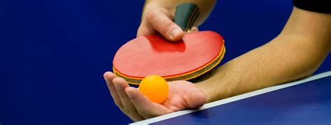 Funniest Table Tennis Match Ever
