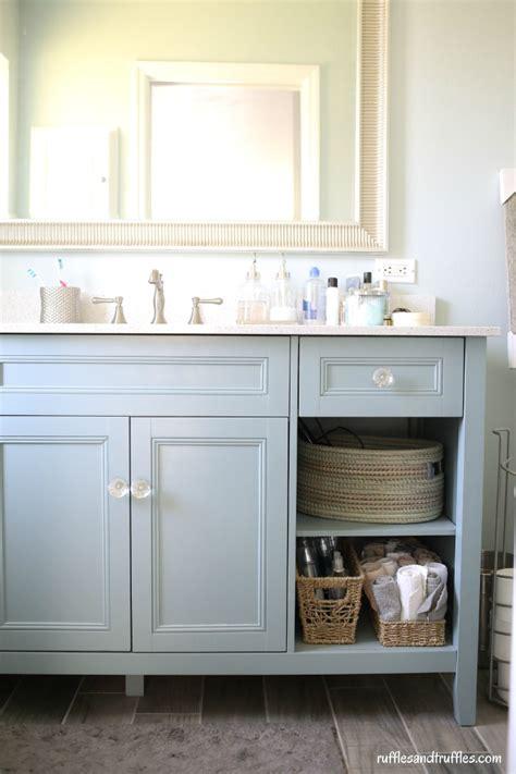 diy bathroom vanity reved bathroom vanity diy project helpful