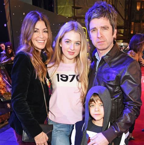 Oasis legend noel gallagher has laid into prince harry, calling him a f***ing woke snowflake.noel, 54, said harry comes across as a f***ing a. Noel Gallagher's daughter looks just like her dad in ...