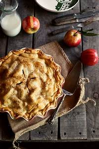 The Best Apple Pie You'll Ever Have (with Caramel) | A Cup ...