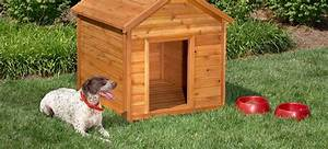 13 free dog house plans anyone can build With lowes dog house plans
