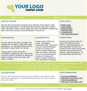 newsletter templates free download word With free newsletter templates downloads for word