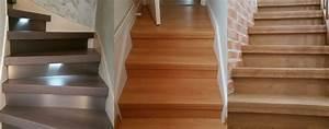 Renover Un Escalier En Bois : r novation d 39 escaliers r novez votre escalier ~ Premium-room.com Idées de Décoration