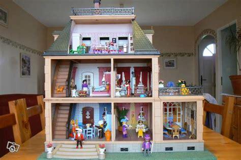playmobil maison trendyyy