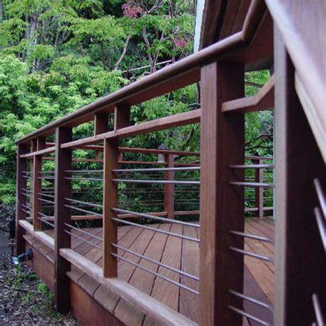 17 best ideas about metal deck railing on deck railings metal deck and aluminum