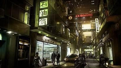 Cyberpunk 1080p Dump Ish Mobile Hacker