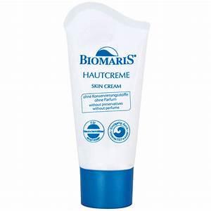 Maiglöckchen Parfum Shop : biomaris hautcreme pocket ohne parfum shop ~ Michelbontemps.com Haus und Dekorationen