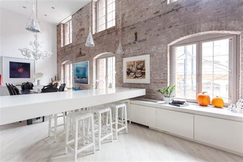 luxury  bedroom apartment  tribeca  york city blog