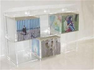 Cd Regal Acryl : cd regal aus acryl plexiglas ebay ~ Whattoseeinmadrid.com Haus und Dekorationen