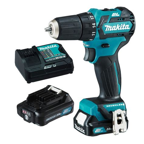makita akkuschrauber 12v makita 12v max driver drill df332dsae get tools direct
