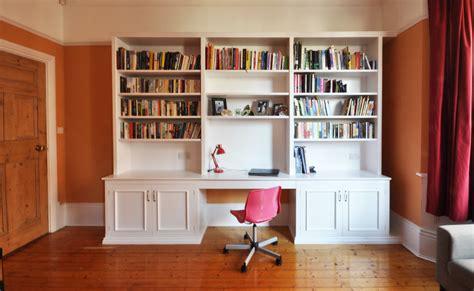 computer desk with bookshelf bookcases ideas computer desk with built in 4 shelf