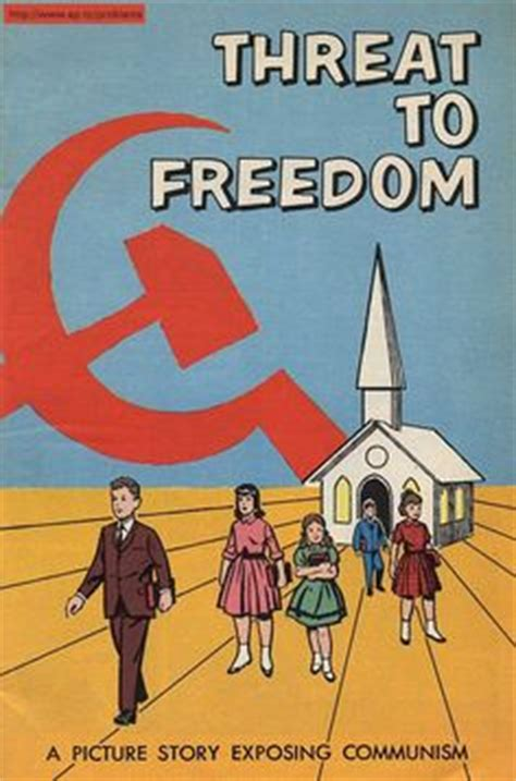 posters communist  anti communist propaganda