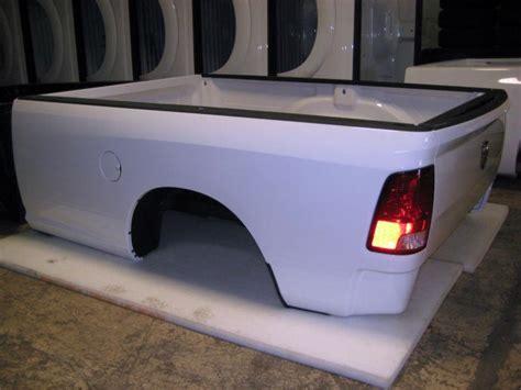 Find Dodge Ram Longbed 8' Long Truck Bed Heavy Duty 1500